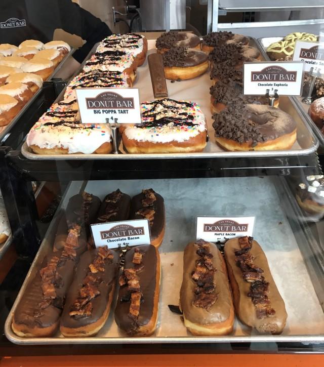 Donut Bar 2